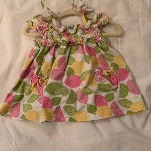 Le Top Baby Dress